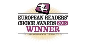 Streaming Media Europe Winner 2016: Alternative to Wistia