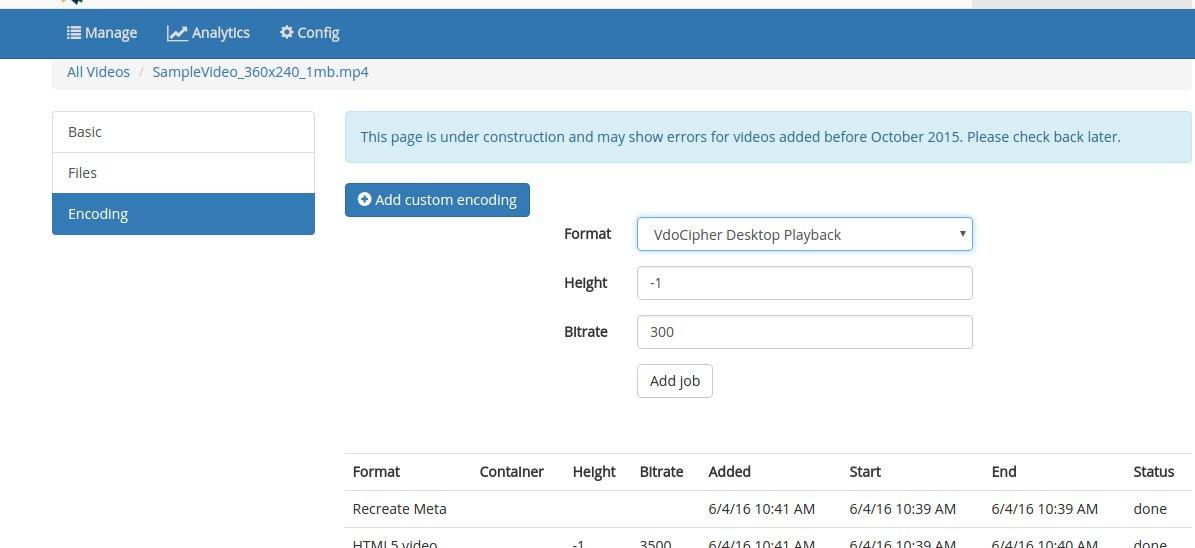 3 Offline Encoder to Compress Video: MAC & Windows
