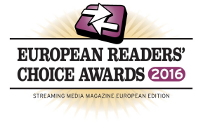 Streaming Media Winner for video hosting DRM