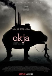 Netflix released Okja directly on its video platform