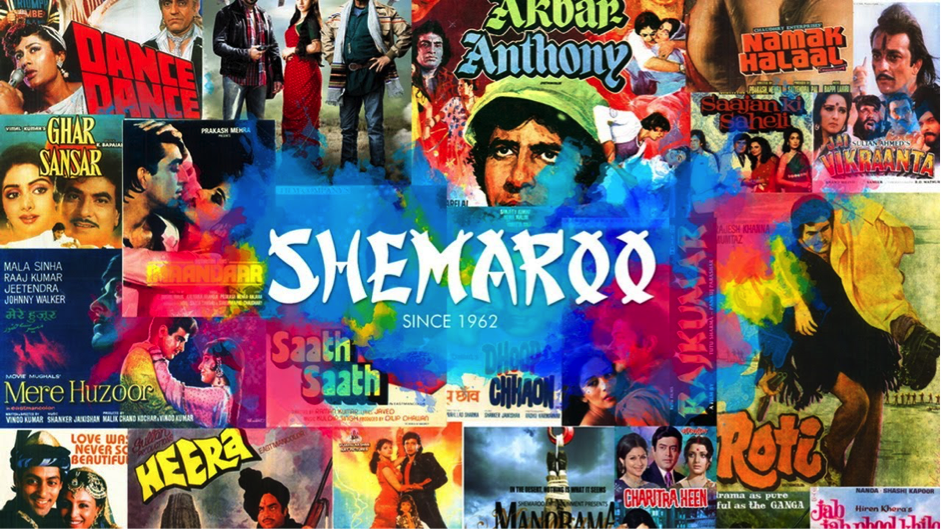 Shemaroo VOD platform , video streaming app India