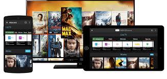 VOD IPTV