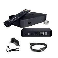 Set Top Box IPTV