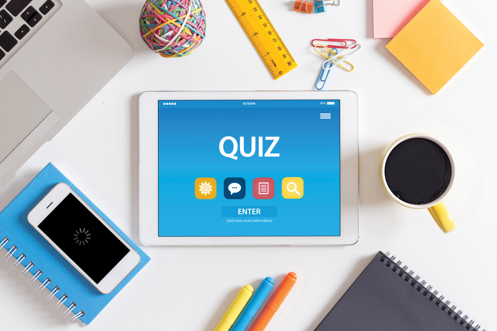 quiz creation tools