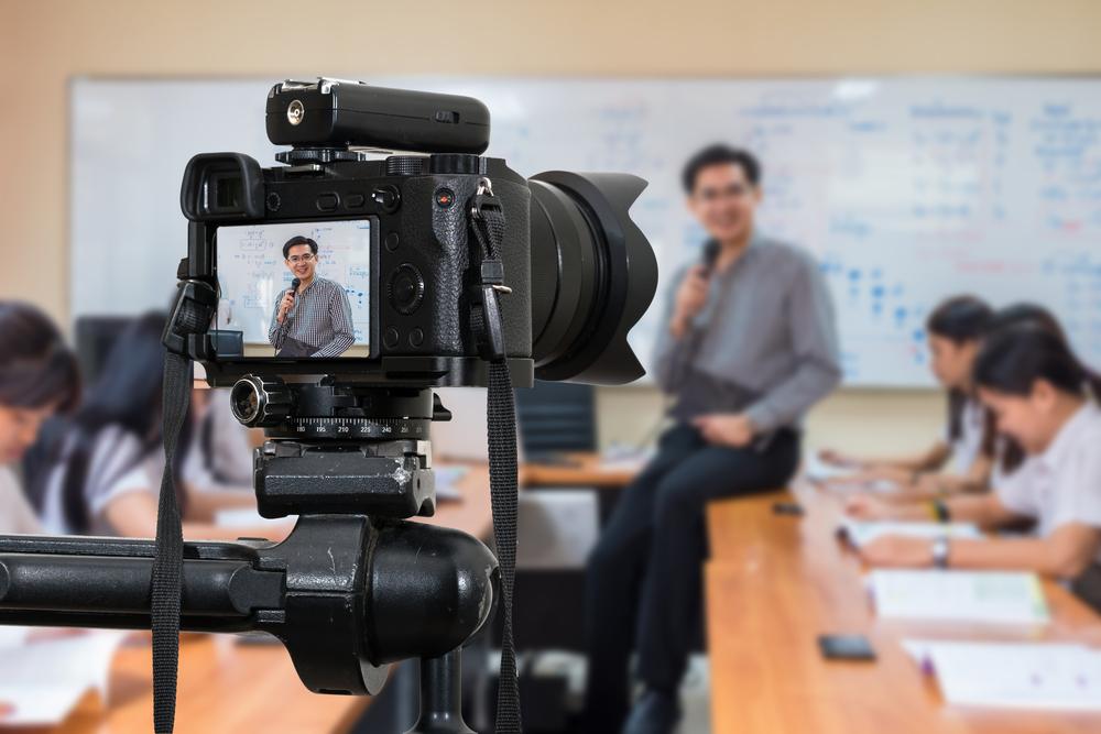 Video Recording Tools