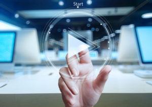 Video Hosting Player