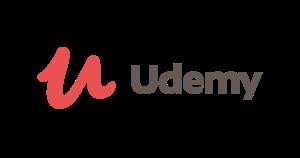 Udemy learning app