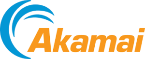 Akamai video hosting server