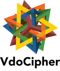 Vdocipher video streaming platform