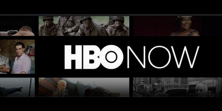 HBO OTT platform