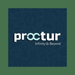 Proctur logo