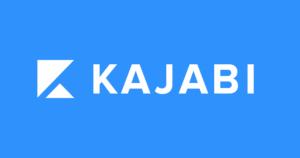 kajabi - online course platform