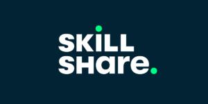 Skillshare -Online learning platform