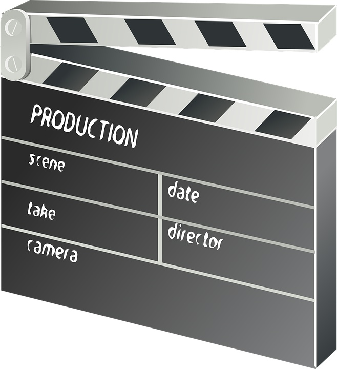 Use Production Slate for your Online Video Course