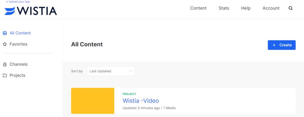wistia- online vide platform comparison