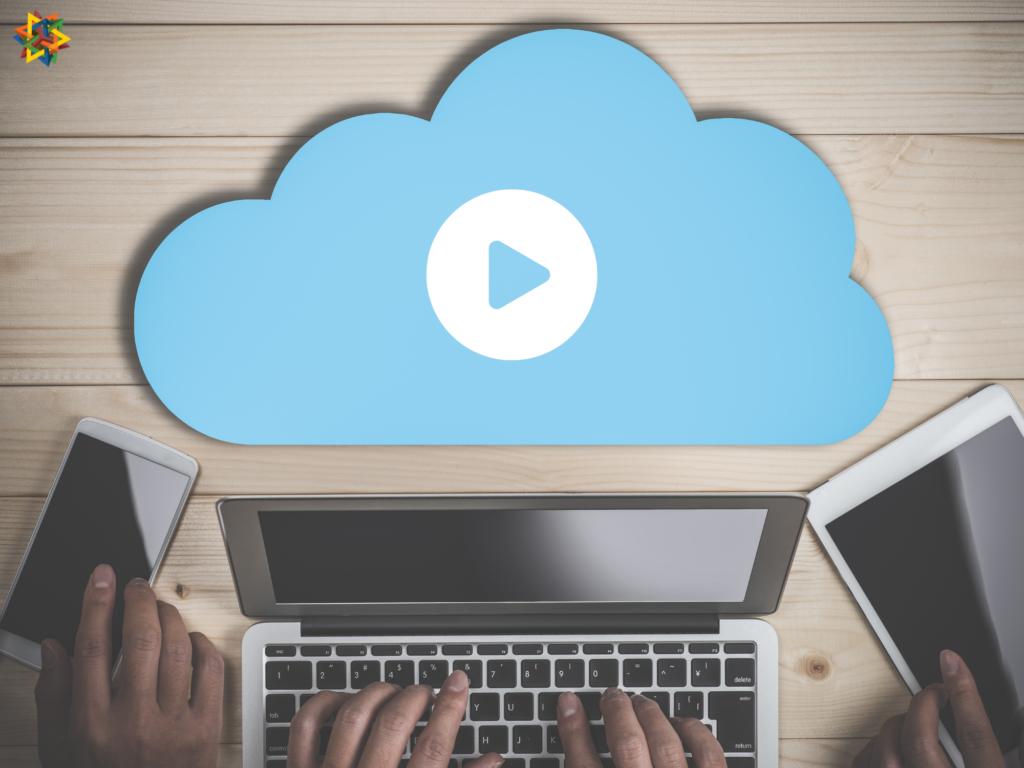 cloud video platform