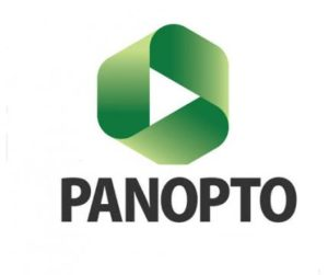 Panopto video hosting platform